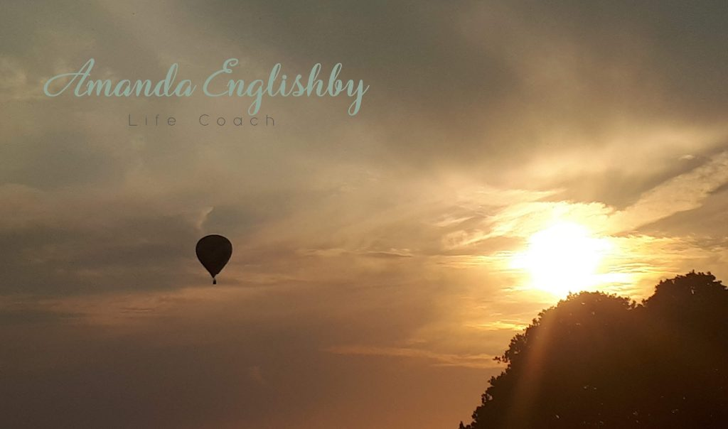 Amanda Englishby Life Coach